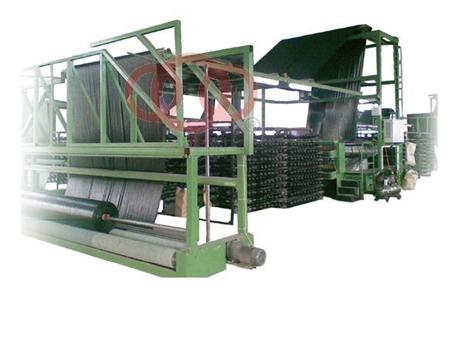十梭圆织机(吨包装、土工布)